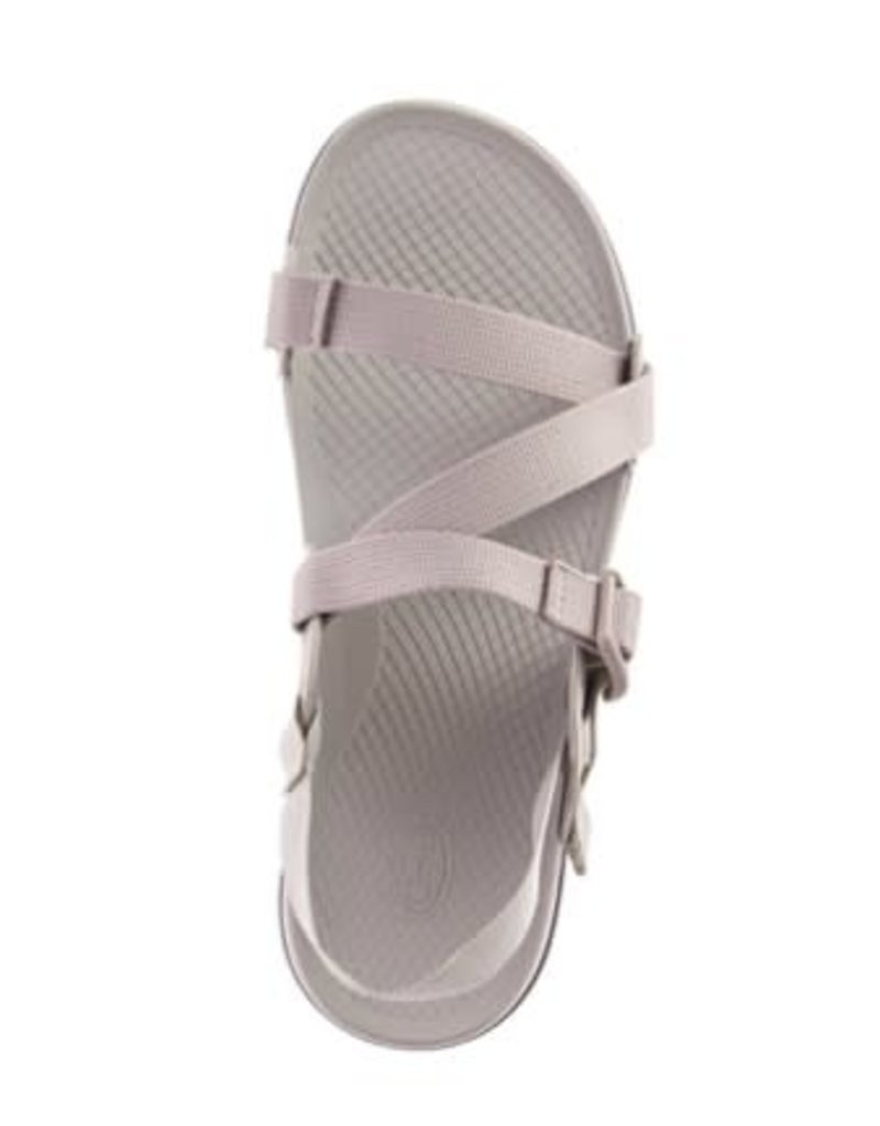 Chaco Women's Lowdown Sandal Light Grey