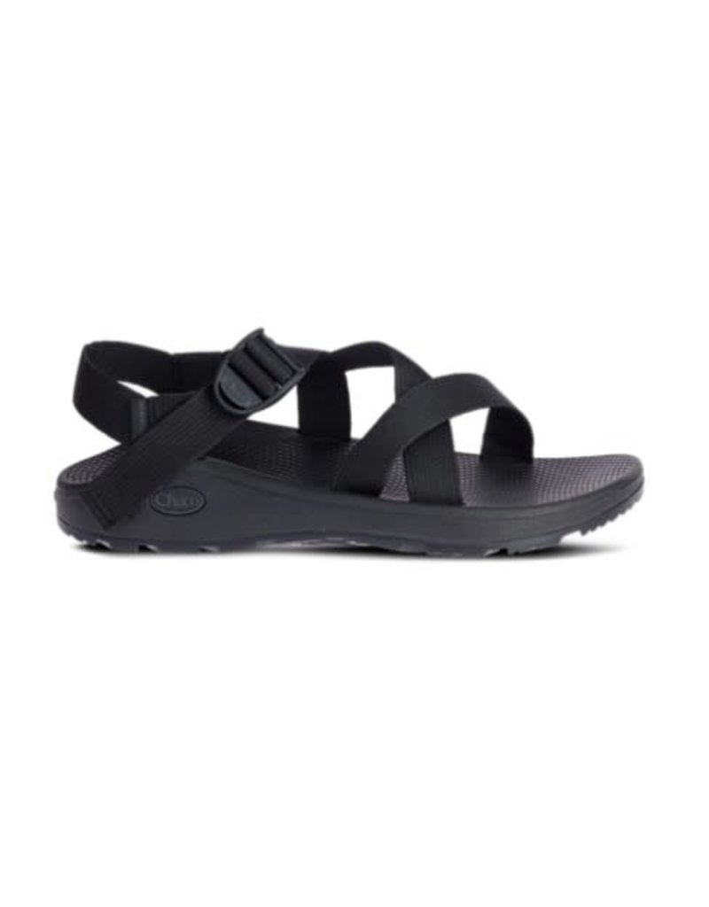 Chaco Mens ZCloud Solid Black