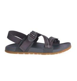 Chaco Mens Lowdown Sandal Grey