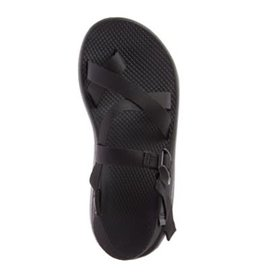 Chaco Mens ZCloud 2 Solid Black
