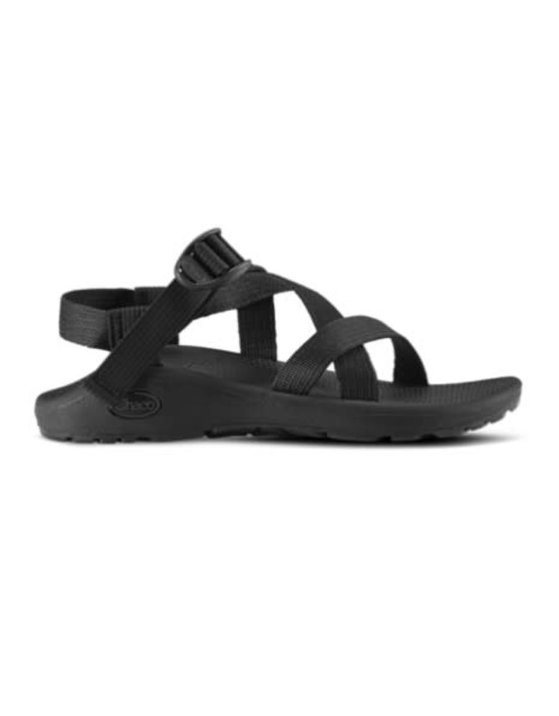 Chaco Womens ZCloud Solid Black