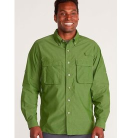 Exofficio Men's Air Strip Long-Sleeve