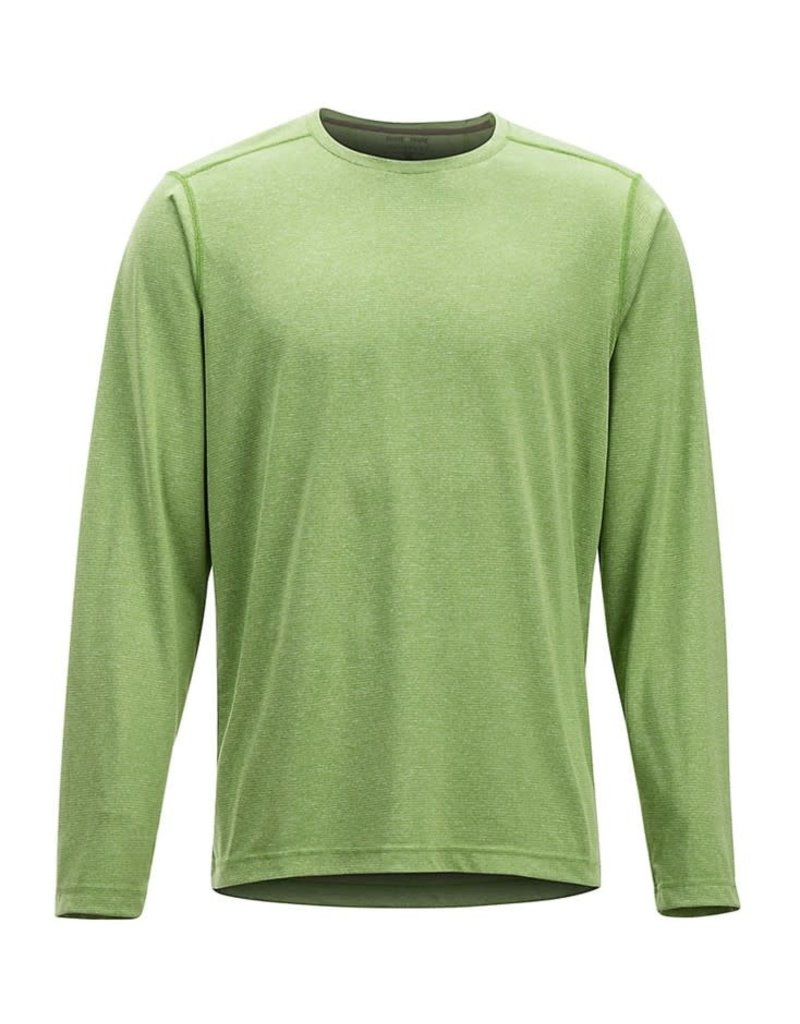 Exofficio Men's Long-Sleeve BugsAway Tarka