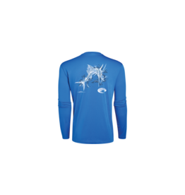 Costa Del Mar Tech Sailfish Shirt