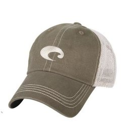 Costa Del Mar Costa Twill Trucker Pride Hat