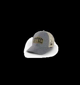 Costa Del Mar Costa RF Trucker High Grade Hat
