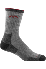 Darn Tough Mens Hiker Micro Crew Sock cushion