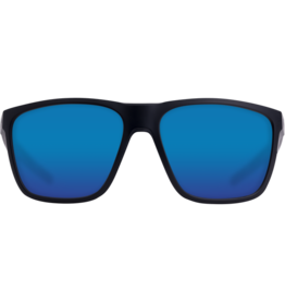 Costa Del Mar Ferg 11 Matte Black w/ Blue Mirror 580G