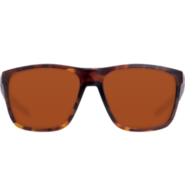 Costa Del Mar Ferg 191 Matte Tortois w Copper 580P
