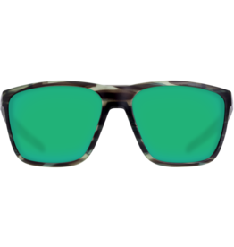Costa Del Mar Ferg 253 Matt Reef Green Mirror 580G