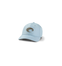Costa Del Mar Costa Neoprene Logo Performance Hat