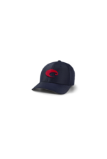 Costa Del Mar Costa Neoprene Logo Performance Hat