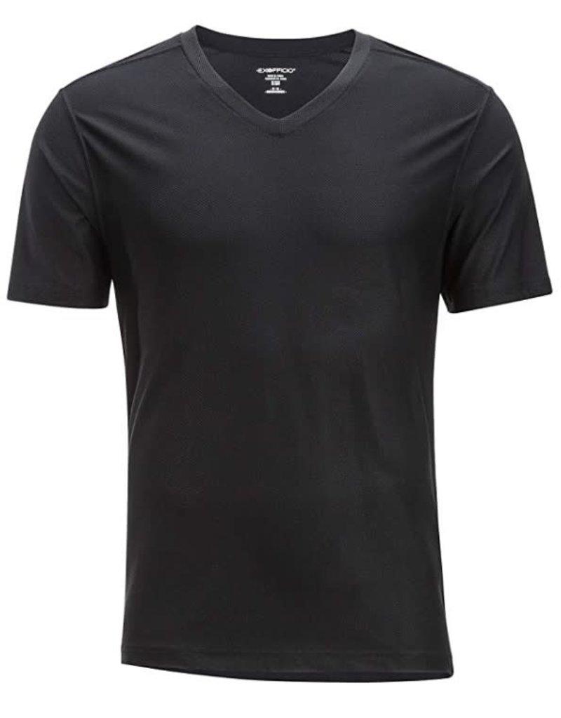 Exofficio Men's Give-N-Go V-Neck Shirt