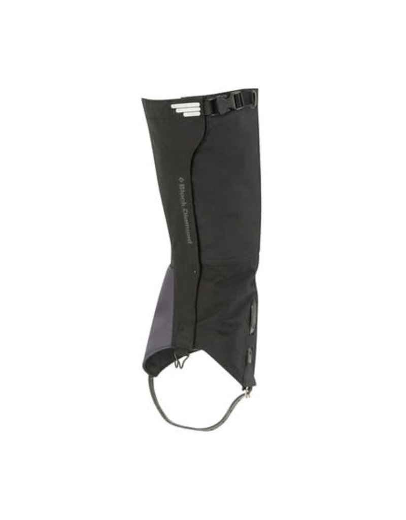 Black Diamond Alpine Gaiters Black