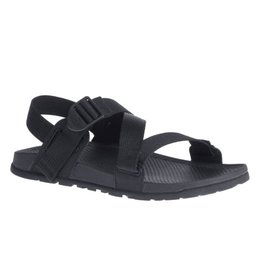 Chaco Mens Lowdown Sandal Black