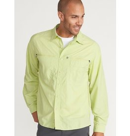 Exofficio Men's Reef Runner Long-Sleeved Shirt