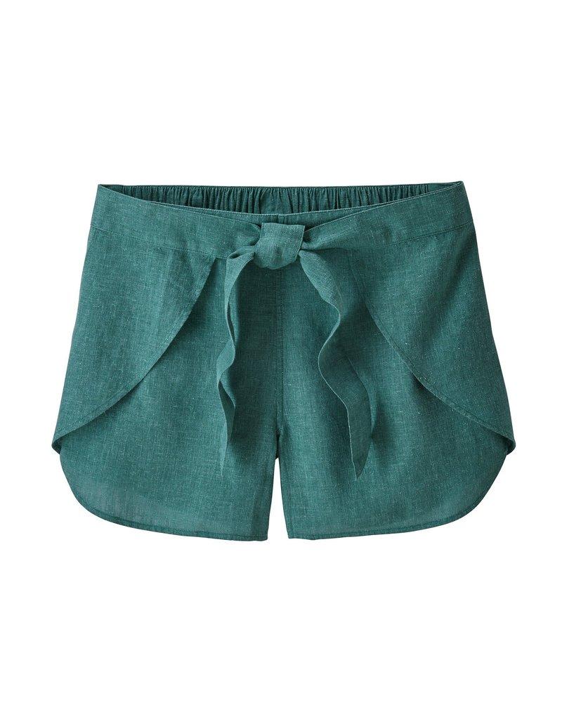 Patagonia Womens Garden Island Shorts