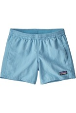 Patagonia Girls Baggies Shorts BUPB Break Up Blue