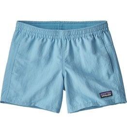 Patagonia Girls Baggies Shorts BUPB Break Up Blue