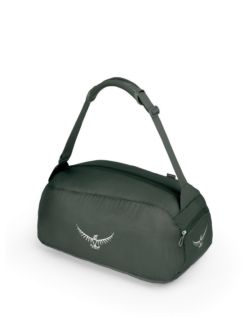 Osprey ULTRALIGHT Stuff Duffel Shadow Grey O/S