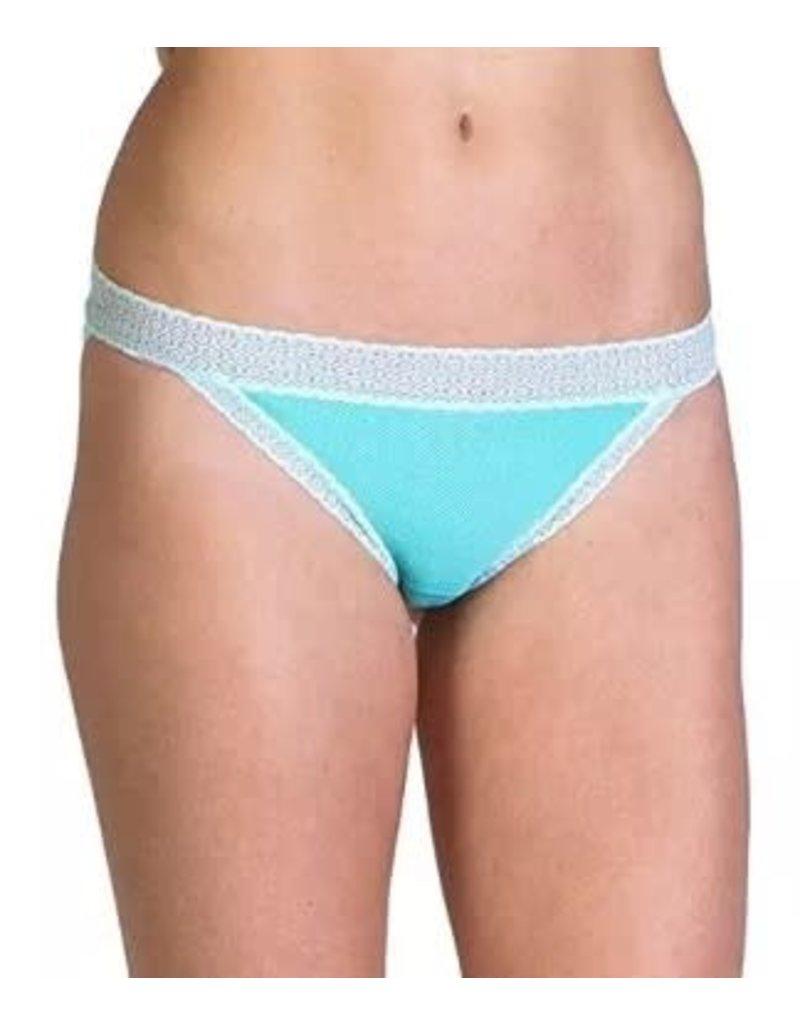 Women's Lacy Low Rise Bikini