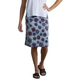Exofficio W Wanderlux Short Skirt