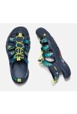 Keen Footwear Womens Newport H2 DDye