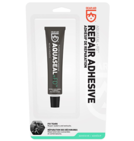 GEAR AID Aquaseal Flexible Repair Adhesive .75 Oz