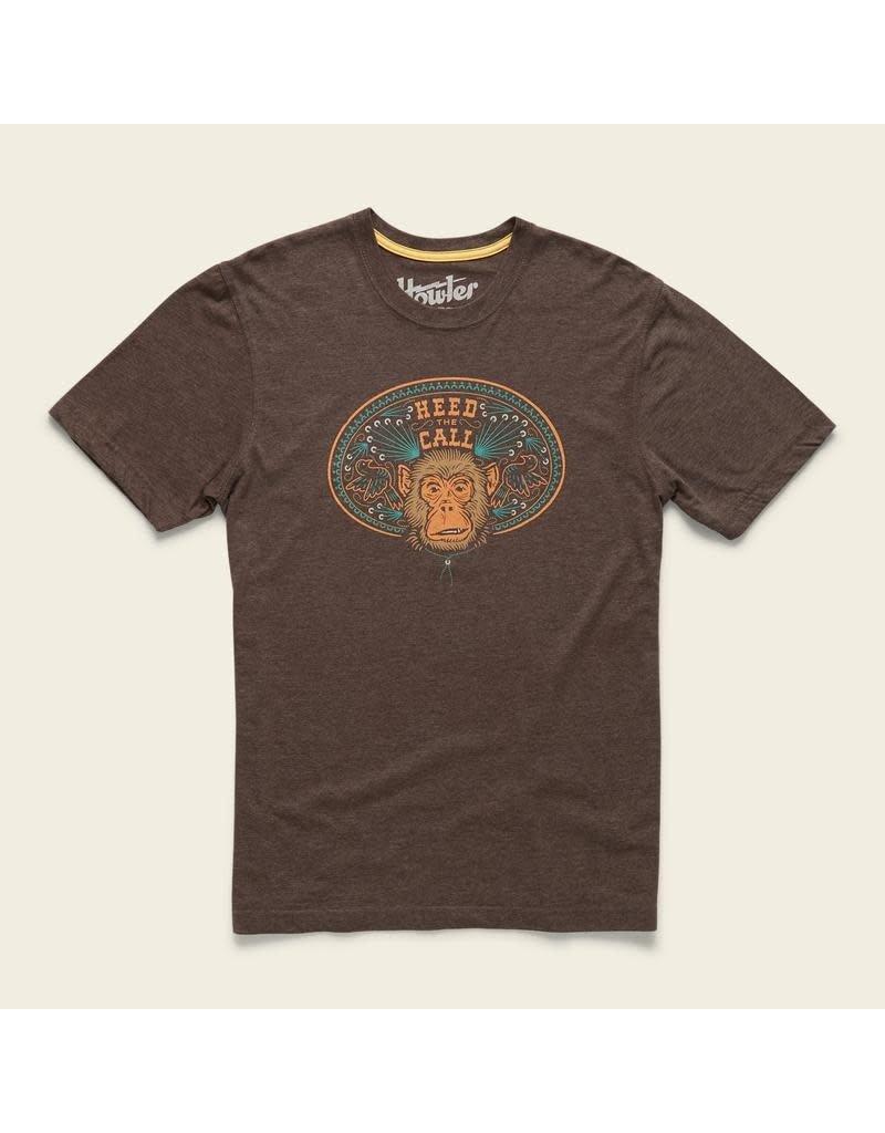 Mariachi T-Shirt Sombrero Espresso