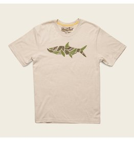 Jungle Tarpon T-Shirt - Sand