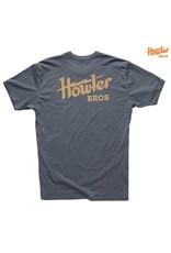 Select T-shirt - Dual Howler