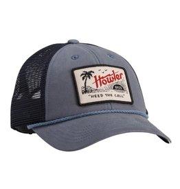 Howler Paradise Hat - Navy