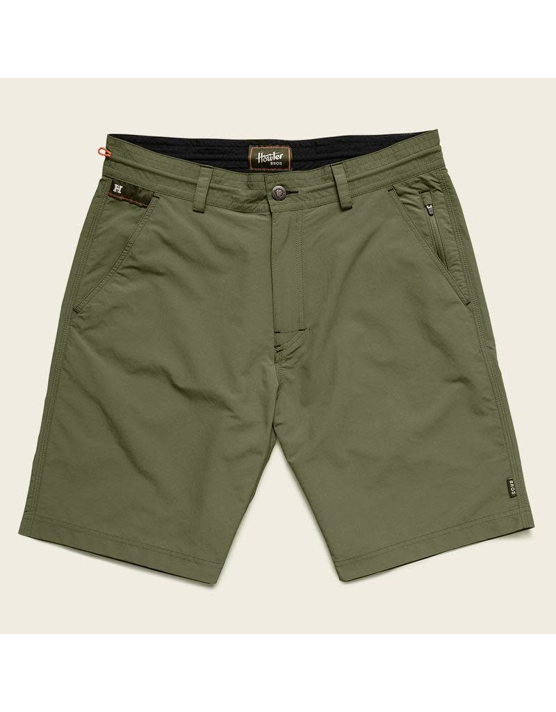 Horizon Hybrid Short 2.0 - Combat Green
