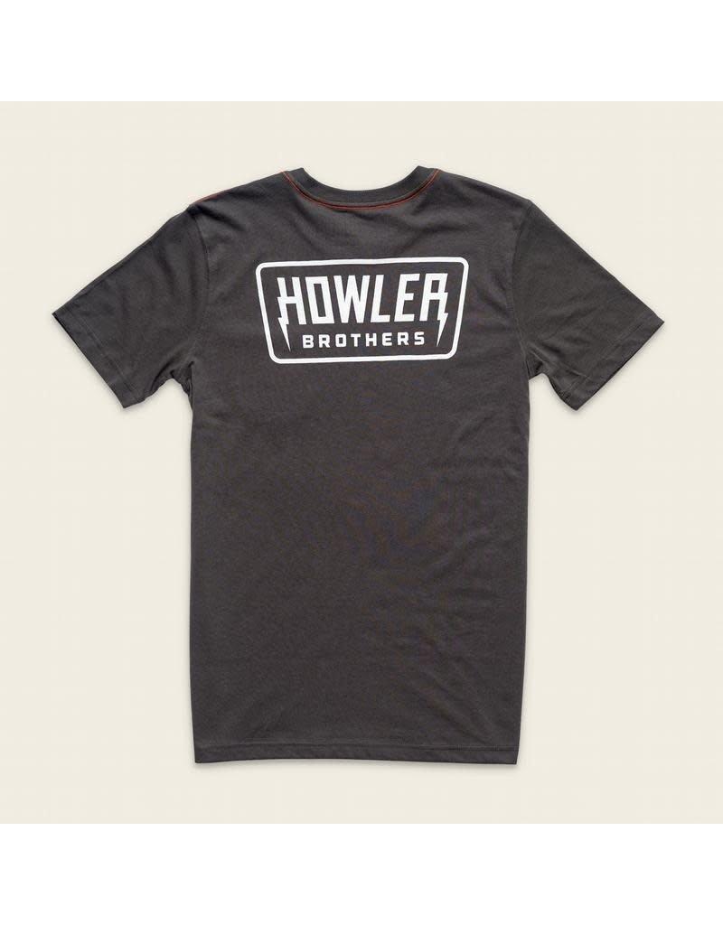 Hi-Watt Pocket T - Antique Black
