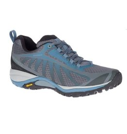 Merrell Womens Siren Edge 3 WP Rock/Blustone
