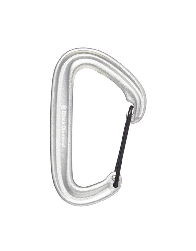 Black Diamond Litewire Carabiner ALL