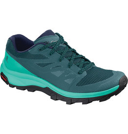 Salomon Womens Outline Hydro/Atlantis/Medieval