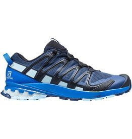 Salomon Mens XA PRO 3D v8 Sargasso Sea/Imp Blue/Angel