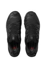 Salomon Mens XA PRO 3D v8 Black/Black/Black