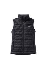 Patagonia W Nano Puff Vest Black