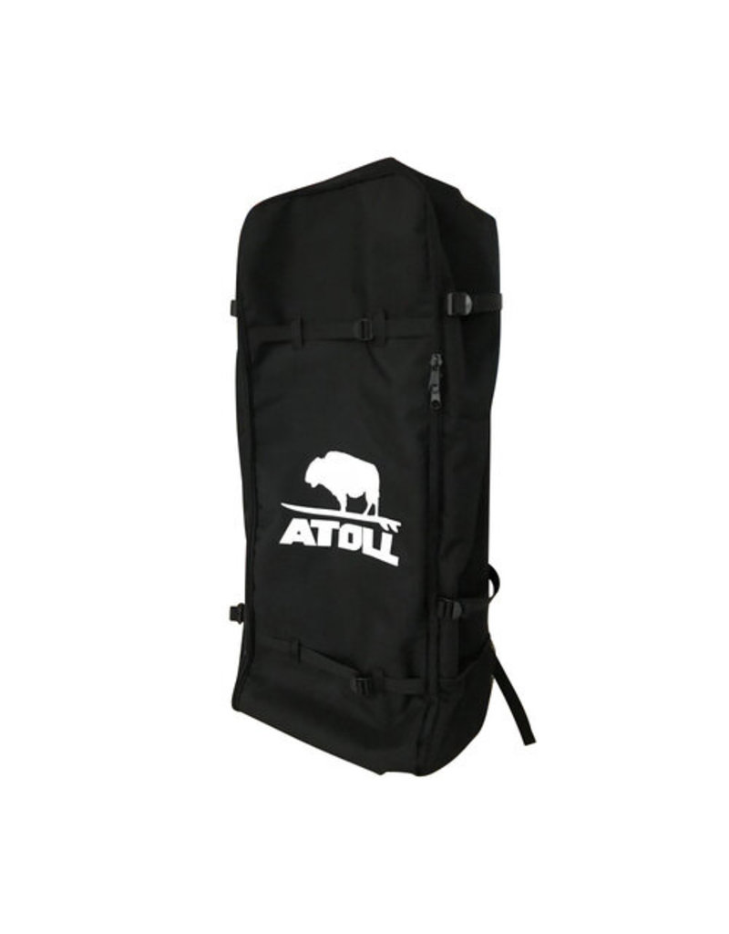 Atoll 2020 ISUP Package