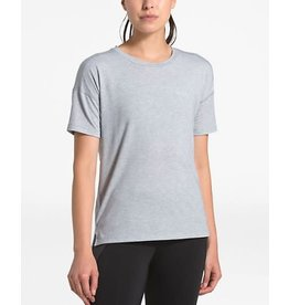 The North Face Womens Workout Short-Sleeved Shirt