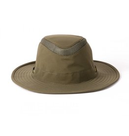 LTM 6 Airflow Hat Olive