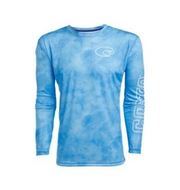 Costa Del Mar Techtopo LS Shirt