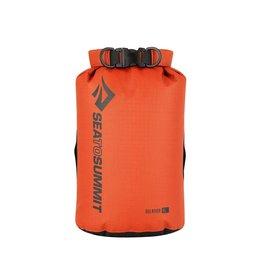 Sea To Summit Big River Dry Bag - 8L - Orange
