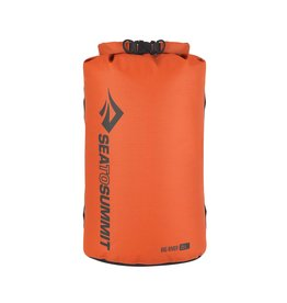 Sea To Summit Big River Dry Bag - 35L - Orange