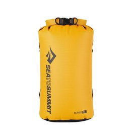 Sea To Summit Big River Dry Bag - 20L - Yellow