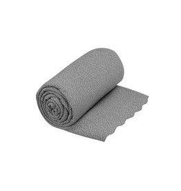 Sea To Summit Airlite Towel - Large - 17  x 42  - Grey