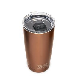 Yeti Rambler 20 Oz Tumbler Copper