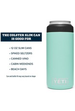 Yeti Rambler Colster 12oz Slim